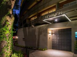 Dominion Polanco