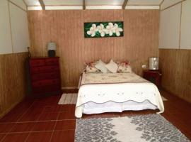 Lodge Ana Iri
