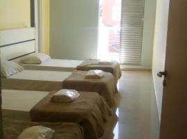 Top Mix Hotel (Adult Only), São Bernardo do Campo