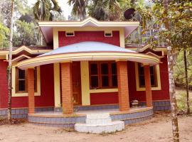Gahanashree Cottage, Subrahmanya (рядом с городом Kav)