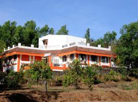 Riverside Inn, Koynanagar