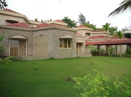Keys Select Ras Resorts Silvassa, Silvassa (рядом с городом Amal)