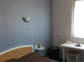 Hotel Relais Fleuri, Le Rheu