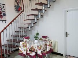 Yutong Guest House