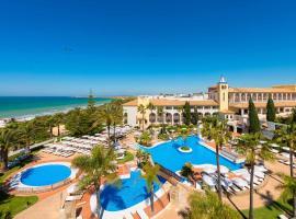 Hotel Fuerte Conil-Costa Luz, Conil de la Frontera