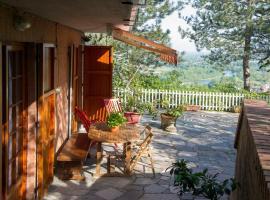 La casa in collina, Arcola (Il Romito yakınında)