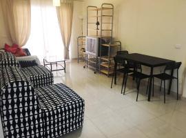 La Camella Apartment, Callao Salvaje (Arona yakınında)
