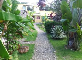 Yasipark Jungle Camp and Ecolodge, Yásica Arriba