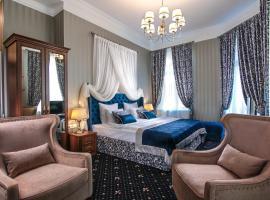 Отель Оникс