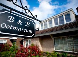 B&B Ootmarsum