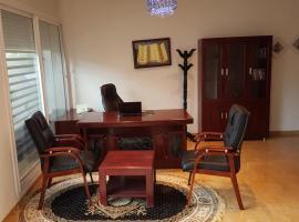Appartement Hydra, Alger (Near El Achour)