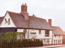 The Marquis, Ipswich
