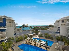 Oaks Resort & Spa Hervey Bay
