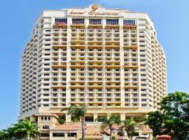 30 Hotel Terbaik Di Melaka