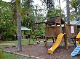 Leisure Tourist Park, Port Macquarie (Wauchope yakınında)
