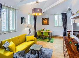 Baranova Apartments