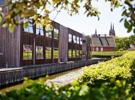 Danhostel Roskilde, Roskilde (nära Gammel Lejre)