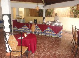 Hotel Source Du Nil, Bujumbura