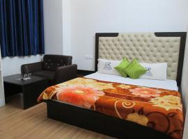 Ramprastha Hotel, Ayodhya