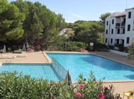 Apartamentos Sol Isla, Arenal d'en Castell