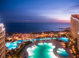 Porto Sokhna Beach Resort