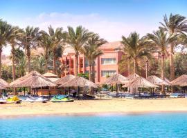Palmera Azur Resort, Ain Sokhna (Al Ḩafā'ir yakınında)