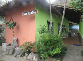 Espaco Cama e Cafe D. Magali, Jucu