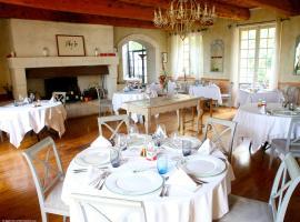 La Maison Domaine de Bournissac, Paluds de Noves