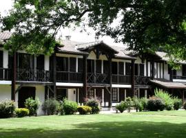 Auberge des Pins, Сабр (рядом с городом Luglon)