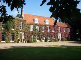 Stower Grange Hotel, Norwich (Near Taverham)