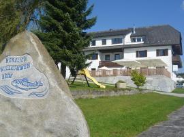Forellenwirt, Grünbach