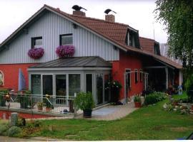 Ferienwohnung Haus Monika, Voitsried
