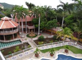 Hotel Campestre Villa Ocha