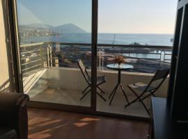 CVV Apartamentos Icono Antofagasta