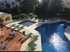 Apartamento Club Playa Flores