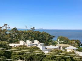 Whitewater Apartments, Torquay