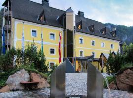 Hotel Bergkristall Wildalpen, Wildalpen
