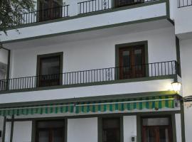 Casa Tamayo, Órgiva