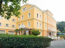 Thermenhotel Emmaquelle, Bad Gleichenberg