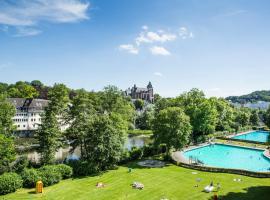 Best Western Hotel Wetzlar, Wetzlar (Albshausen yakınında)