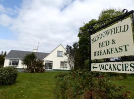 Meadowfield Bed And Breakfast