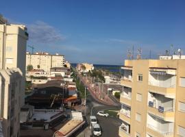 Apartamento Puerto-Playa Gandia