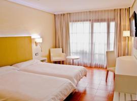Hotel Bahia Sur, San Fernando