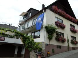 Ferienweingut Rudorfer, Valwig
