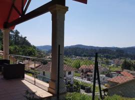 Select Real House, Caldas de Reis (Moraña yakınında)