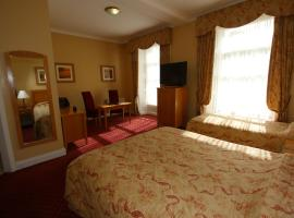 Gullane's Hotel, Ballinasloe
