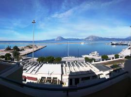Hotel Acropole, Patras