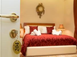 Vila Tako - Hotel