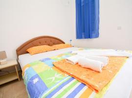 Apartments Kristina Jaz