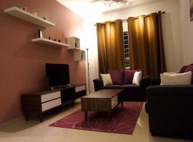 Apartment in Ladang Tok Pelam